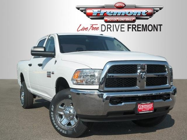 2018 Ram 2500 Crew Cab 4x4,  Pickup #6XD18338 - photo 1