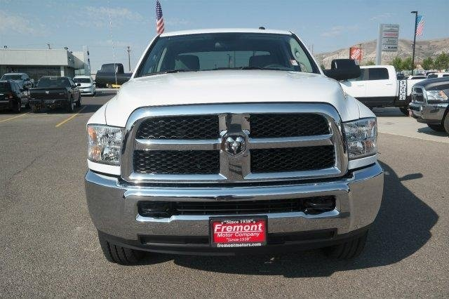 2018 Ram 2500 Crew Cab 4x4,  Pickup #6XD18338 - photo 4