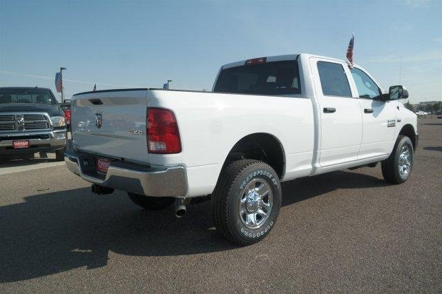 2018 Ram 2500 Crew Cab 4x4,  Pickup #6XD18338 - photo 5