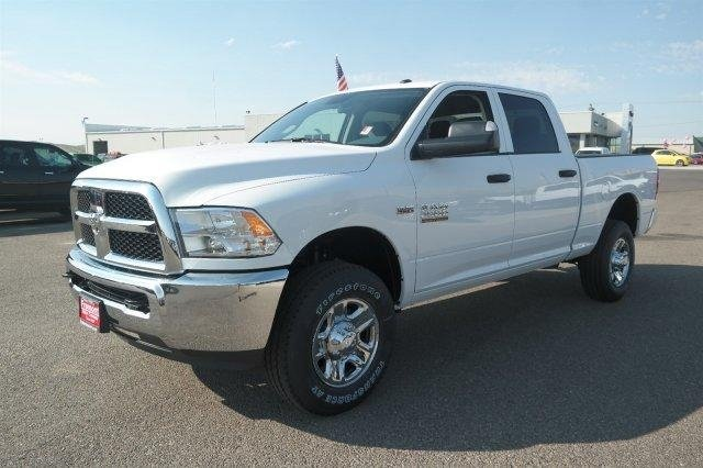 2018 Ram 2500 Crew Cab 4x4,  Pickup #6XD18338 - photo 8