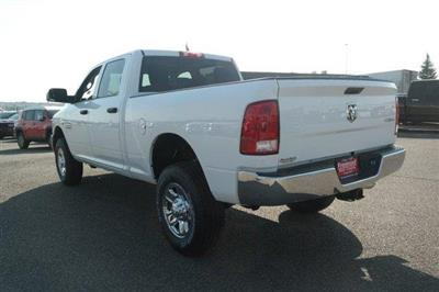 2018 Ram 2500 Crew Cab 4x4,  Pickup #6XD18338 - photo 7