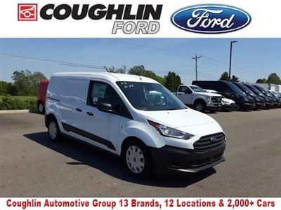 2020 Ford Transit Connect, Empty Cargo Van #J1375 - photo 1