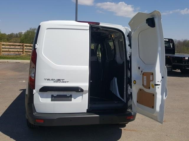 2020 Ford Transit Connect, Empty Cargo Van #J1443 - photo 10