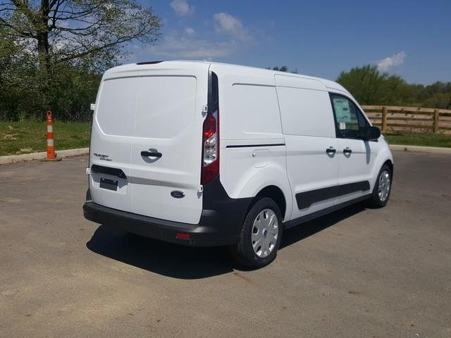 2020 Ford Transit Connect, Empty Cargo Van #J1443 - photo 8