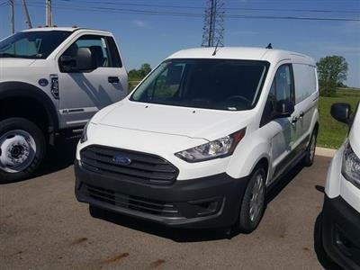 2020 Ford Transit Connect, Empty Cargo Van #J1443 - photo 4