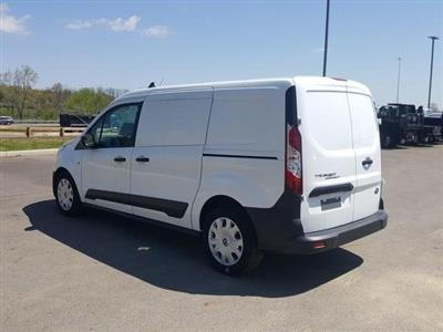 2020 Ford Transit Connect, Empty Cargo Van #J1443 - photo 6
