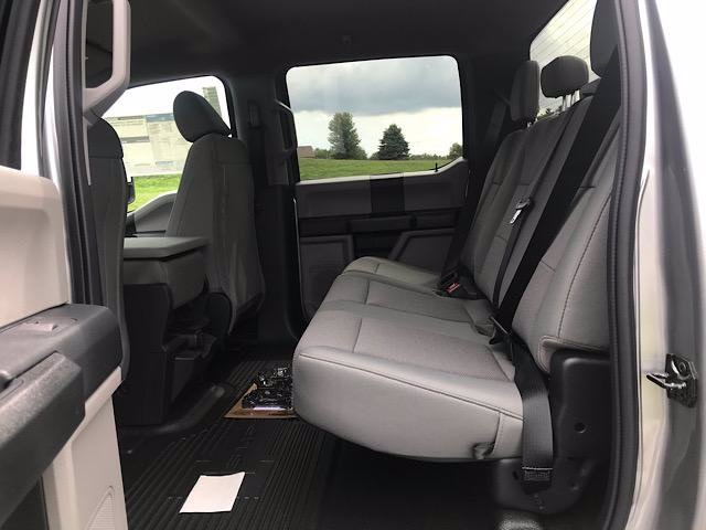 2020 Ford F-350 Crew Cab 4x4, Pickup #J1848 - photo 15