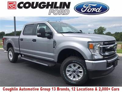 2020 Ford F-350 Crew Cab 4x4, Pickup #J1848 - photo 1