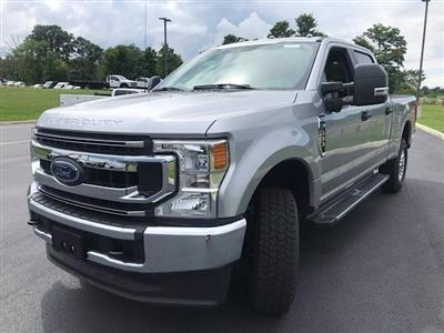 2020 Ford F-350 Crew Cab 4x4, Pickup #J1848 - photo 4