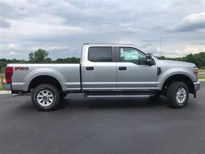 2020 Ford F-350 Crew Cab 4x4, Pickup #J1848 - photo 5