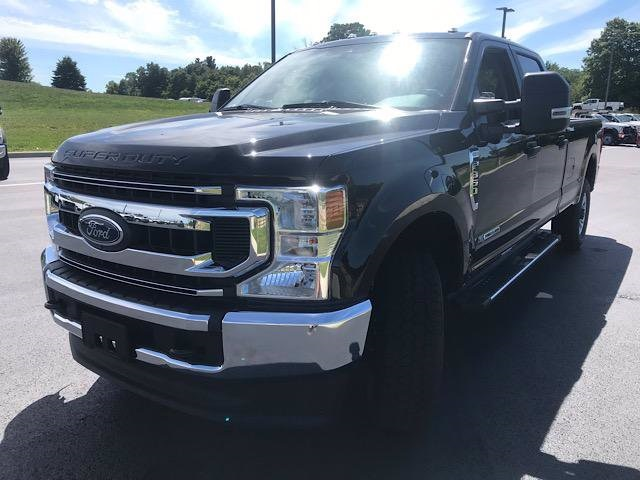 2020 Ford F-350 Crew Cab 4x4, Pickup #J1908 - photo 4