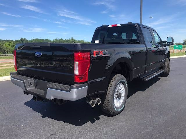 2020 Ford F-350 Crew Cab 4x4, Pickup #J1908 - photo 2