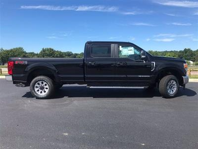 2020 Ford F-350 Crew Cab 4x4, Pickup #J1908 - photo 5