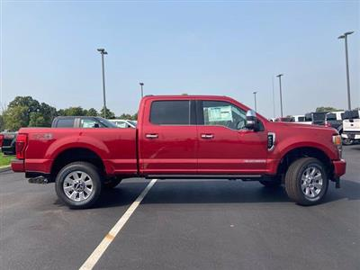 2020 Ford F-350 Crew Cab 4x4, Pickup #J1923 - photo 5
