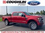 2020 Ford F-350 Crew Cab 4x4, Pickup #J1923 - photo 1