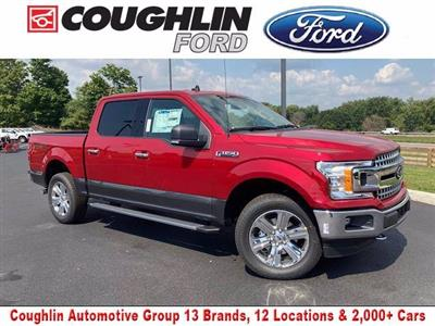 2020 Ford F-150 SuperCrew Cab 4x4, Pickup #J1959 - photo 1