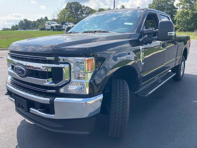 2020 Ford F-350 Crew Cab 4x4, Pickup #J1974 - photo 4