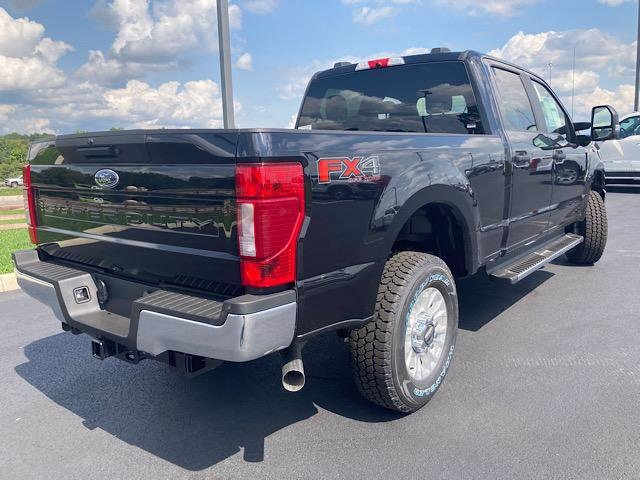 2020 Ford F-350 Crew Cab 4x4, Pickup #J1974 - photo 2