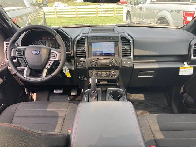 2020 Ford F-150 SuperCrew Cab 4x4, Pickup #J2067 - photo 16