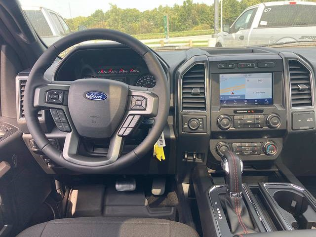 2020 Ford F-150 SuperCrew Cab 4x4, Pickup #J2067 - photo 17
