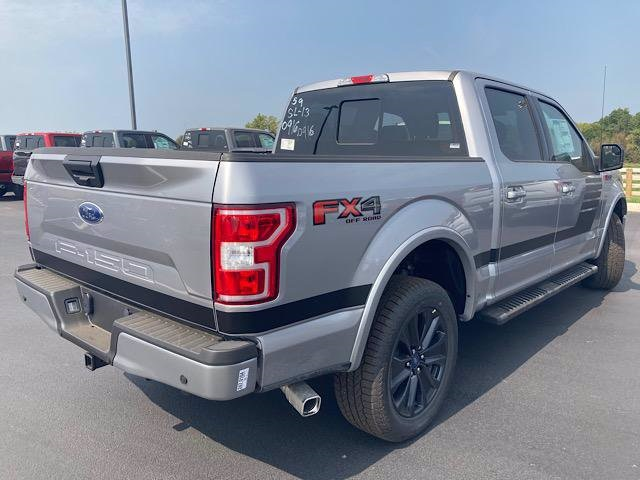 2020 Ford F-150 SuperCrew Cab 4x4, Pickup #J2067 - photo 2
