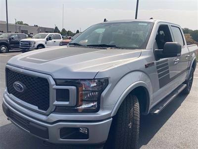 2020 Ford F-150 SuperCrew Cab 4x4, Pickup #J2067 - photo 3