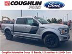 2020 Ford F-150 SuperCrew Cab 4x4, Pickup #J2067 - photo 1