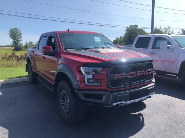 2020 Ford F-150 SuperCrew Cab 4x4, Pickup #J2068A - photo 3