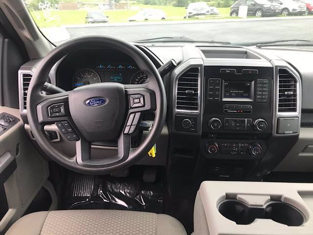 2016 Ford F-150 SuperCrew Cab 4x4, Pickup #JF21271 - photo 16
