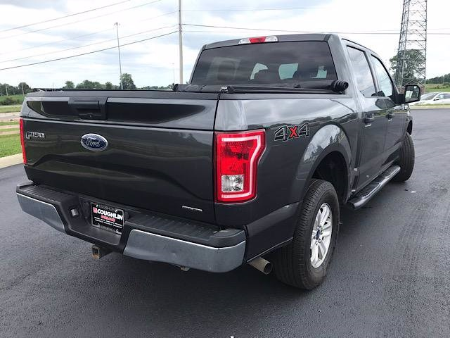 2016 Ford F-150 SuperCrew Cab 4x4, Pickup #JF21271 - photo 2