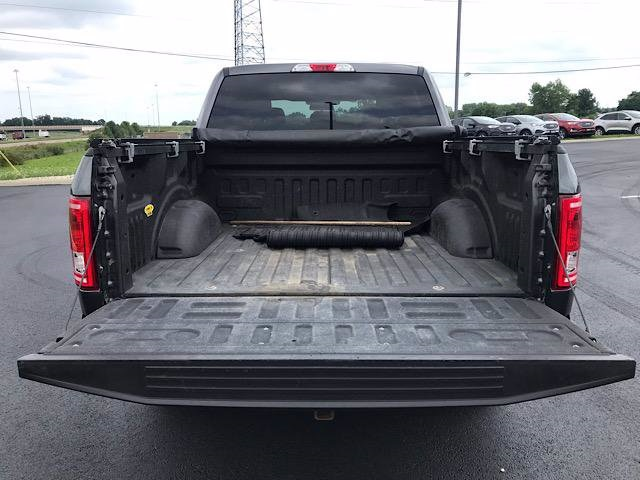 2016 Ford F-150 SuperCrew Cab 4x4, Pickup #JF21271 - photo 8