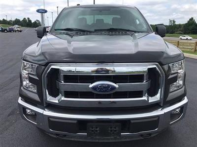 2016 Ford F-150 SuperCrew Cab 4x4, Pickup #JF21271 - photo 3