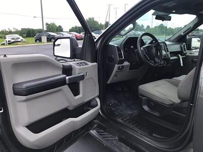 2016 Ford F-150 SuperCrew Cab 4x4, Pickup #JF21271 - photo 9