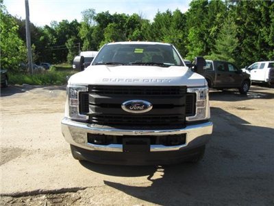 2018 F-250 Super Cab 4x4,  Reading Classic II Steel Service Body #JM8004 - photo 3