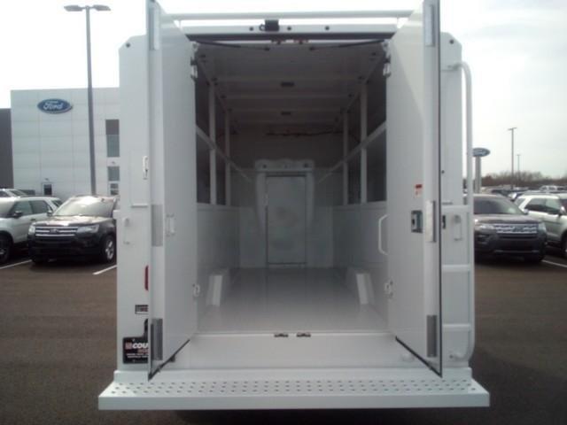 2019 Transit 350 HD DRW 4x2, Reading Aluminum CSV Service Utility Van #JM9041F - photo 9
