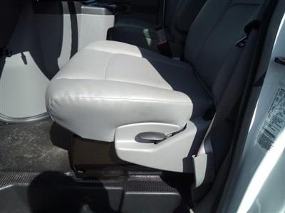 2019 E-350 4x2, Morgan Parcel Aluminum Cutaway Van #JM9051F - photo 14