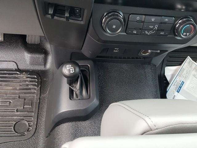 2019 Ford F-550 Regular Cab DRW 4x4, Knapheide Steel Service Body #JM9180F - photo 24