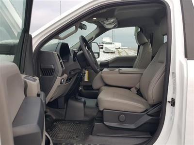 2019 Ford F-550 Regular Cab DRW 4x4, Knapheide Steel Service Body #JM9180F - photo 11