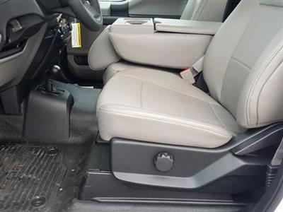 2019 Ford F-550 Regular Cab DRW 4x4, Knapheide Steel Service Body #JM9180F - photo 13