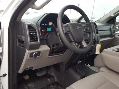 2019 Ford F-550 Regular Cab DRW 4x4, Knapheide Steel Service Body #JM9180F - photo 15