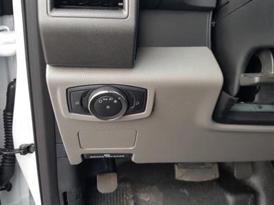 2019 Ford F-550 Regular Cab DRW 4x4, Knapheide Steel Service Body #JM9180F - photo 16