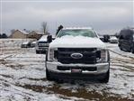 2019 Ford F-550 Regular Cab DRW 4x4, Knapheide Steel Service Body #JM9180F - photo 4