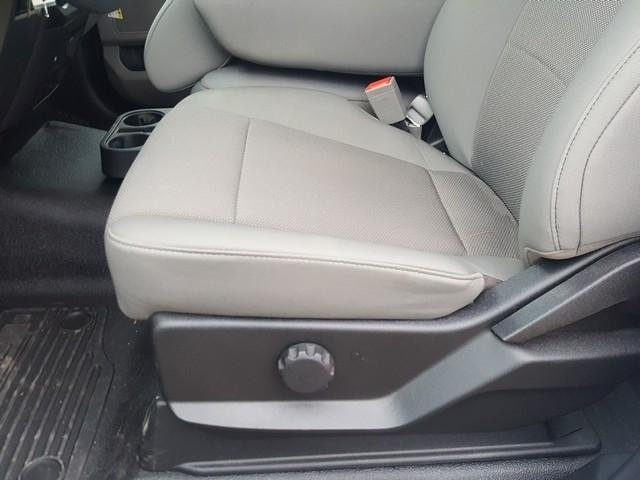 2019 F-550 Super Cab DRW 4x4, Knapheide Standard Service Body #JM9181F - photo 12