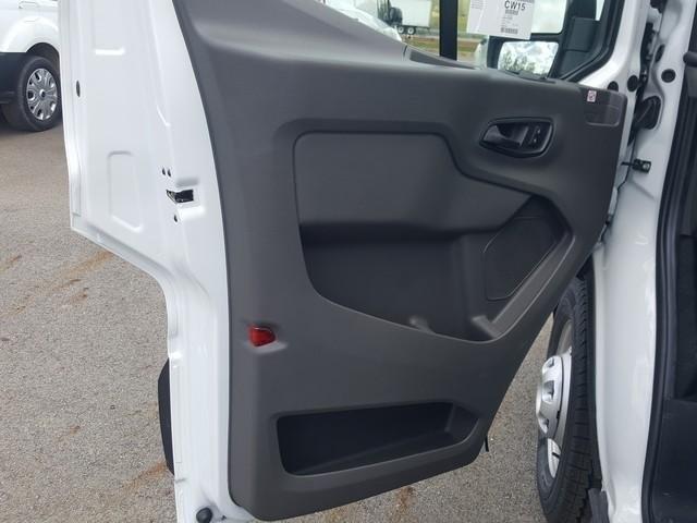 2020 Ford Transit 250 Med Roof AWD, Adrian Steel Upfitted Cargo Van #JM9233F - photo 15
