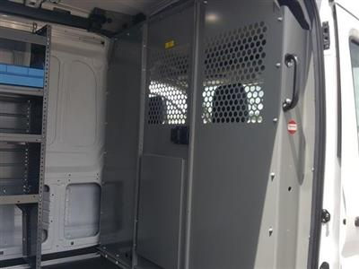 2020 Ford Transit 250 Med Roof AWD, Adrian Steel Upfitted Cargo Van #JM9233F - photo 27