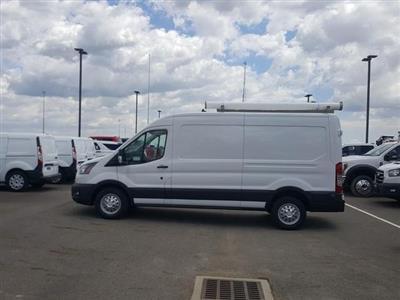 2020 Ford Transit 250 Med Roof AWD, Adrian Steel Upfitted Cargo Van #JM9233F - photo 6
