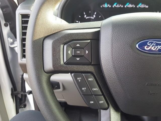 2019 Ford F-550 Crew Cab DRW 4x4, Rugby Z-Spec Dump Body #JM9244F - photo 13