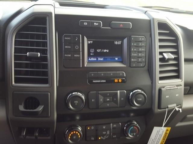 2019 Ford F-550 Crew Cab DRW 4x4, Rugby Z-Spec Dump Body #JM9244F - photo 19