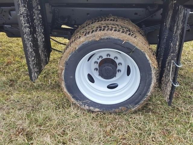 2019 Ford F-550 Crew Cab DRW 4x4, Rugby Z-Spec Dump Body #JM9244F - photo 26