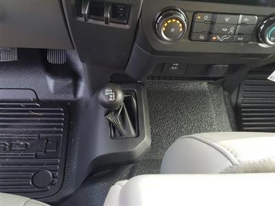 2019 Ford F-550 Crew Cab DRW 4x4, Rugby Z-Spec Dump Body #JM9244F - photo 21